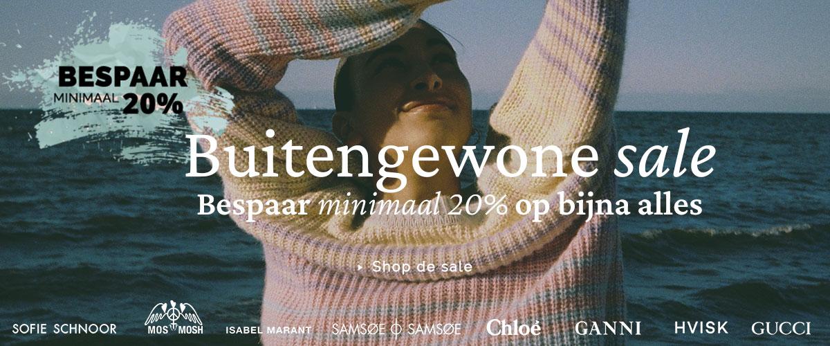 Miinto NL | Buitengewone Sale | -20% korting